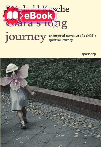 Clara's Long Journey - To The Isles of Scilly	 [eBook]