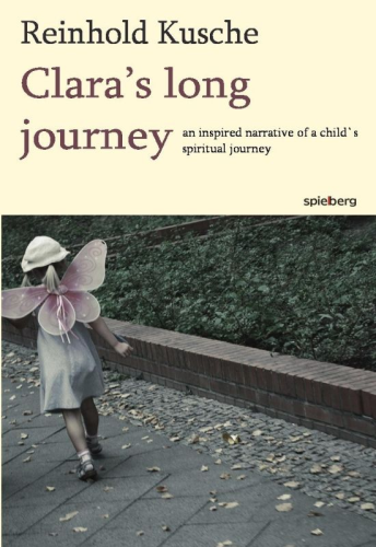 Claras long journey - to the Isles of Scilly