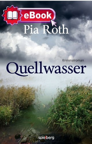 Quellwasser [eBook]