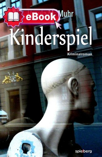 Kinderspiel [eBook]