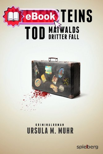 Wallensteins Tod - Maiwalds dritter Fall	 [eBook]