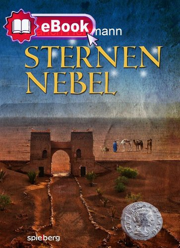 Sternennebel [eBook]
