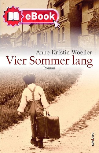 Vier Sommer lang [eBook]