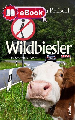 Wildbiesler [eBook]