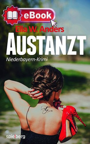 Austanzt [eBook]