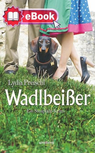 Wadlbeißer [eBook]