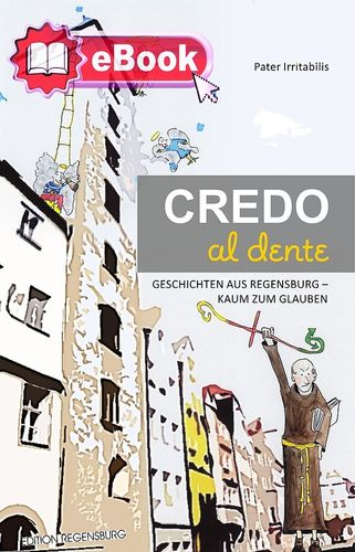 Credo al dente - eBook