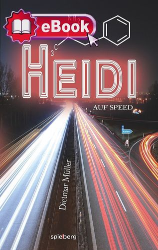 Heidi auf Speed [eBook]